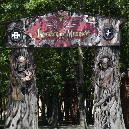 Hellfest Park