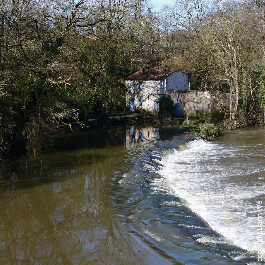 Maison de la Rivière Vendee