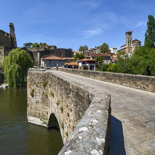 Pont de la Vallee Clisson