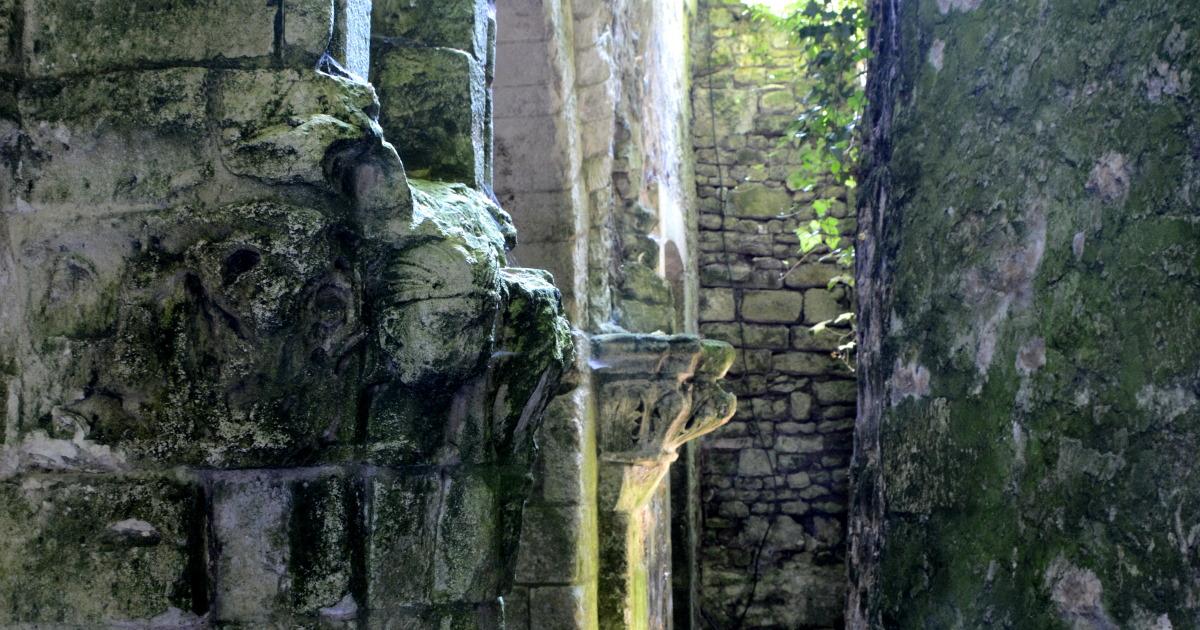 Abbaye Royale Vendee