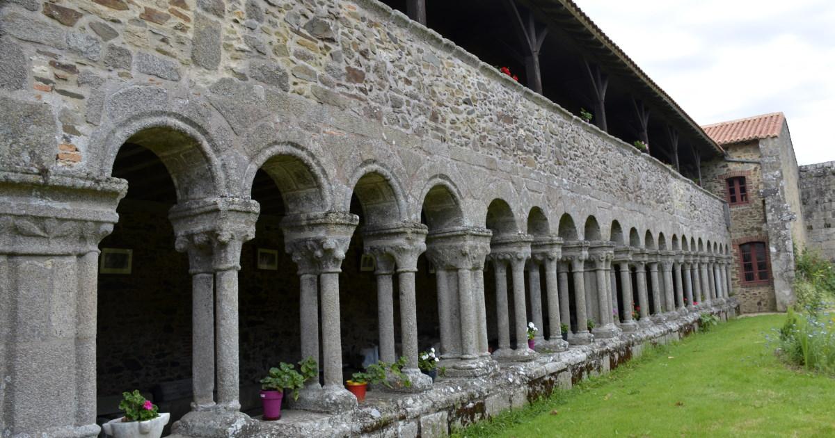 abbaye-de-la-grainetière
