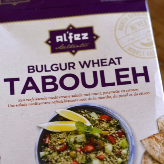 bulgur wheat Alfez brand