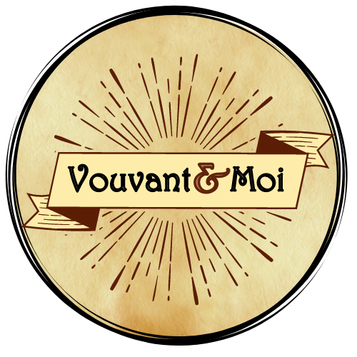 Vouvant et Moi by Marie Vivies, tour guide in Vouvant in the Vendee