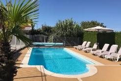 Le Mimosa Luxury accommodation Vendee beaches