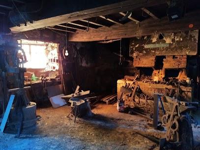 Forge de la Tulevriere in the Vendee